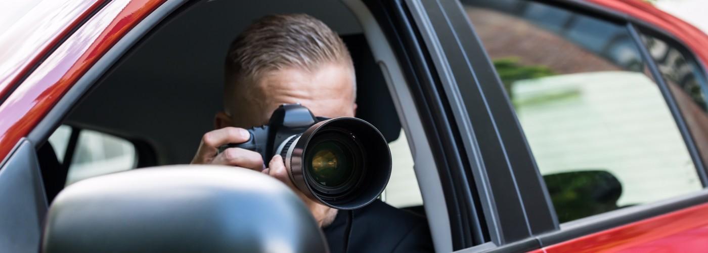 Observierung & Ermittlung
